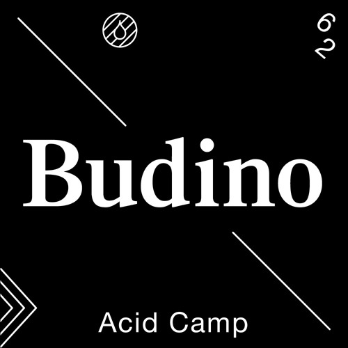Acid Camp Vol. 62 - Budino