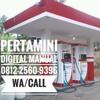 0812-2560-9396 WA/Call Tsel Harga Mesin Pertamini Digital Manual