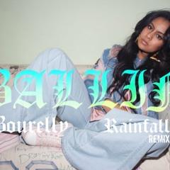 Bibi Bourelly - Ballin (Lucky The Rainfall Jooxmix)