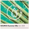SOURCE - Summer Mix Vol. 008 2017-09-20 Artwork