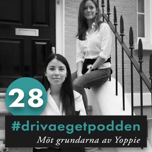 28. Yoppie – ett etiskt företag med målet att göra vardagen lite enklare för kvinnor