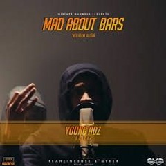 Young Adz - Mad About Bars W%2F Kenny [S2.E14] - @MixtapeMadness (4K)