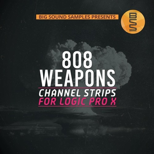 Big Sound - 808 Weapons Demo