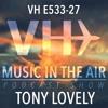 VILLAHANGAR - Music In The Air Podcast Show VH-E533 27 2017-09-22 Artwork
