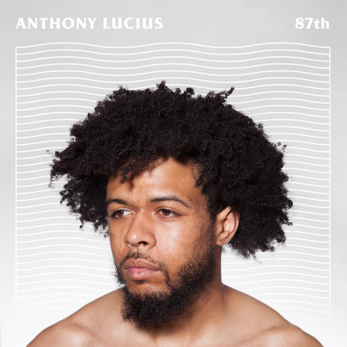 Anthony Lucius - 87th