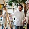Certificate Course in Pencil Art I Art Courses Online