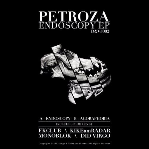 PREMIERE | Petroza - Endoscopy (Monoblok Remix) [Dogs & Vultures Records] 2017