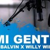 J Balvin  Willy William - Mi Gente (Conor Maynard Cover) [johnny Remix]