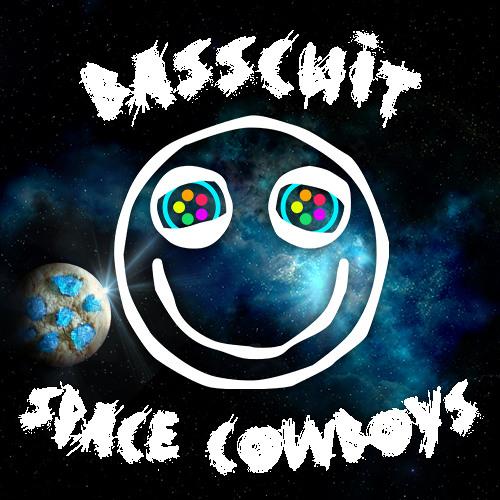 Basscuit - Space Cowboys тнРЁЯФл