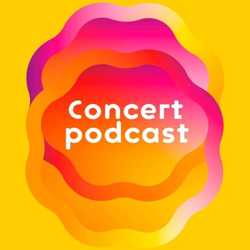 Concertpodcasts | Seizoen 2017-2018 | Rotterdams Philharmonisch Orkest