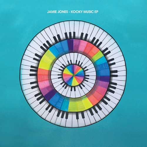 Jamie Jones - Kooky Music