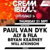 Bryan Kearney - LIVE @ Cream Closing Party @ Amnesia, Ibiza, September 21st, 2017