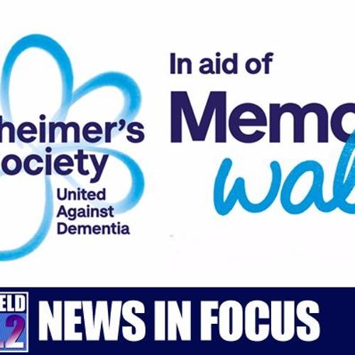 NEWS IN FOCUS SE02EP16 Memory Walk PART TWO Thursday 21st September