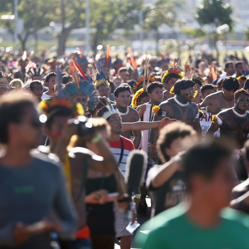 Indígenas no Brasil estão entre as principais vítimas de suicídio