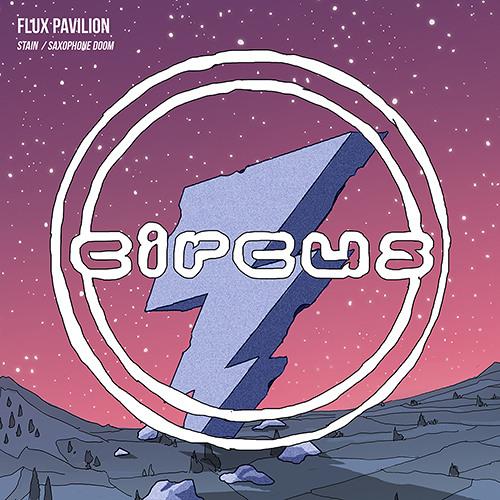 Flux Pavilion - Stain feat. Two-9