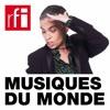Johnny Osbourne & Lone Ranger @RFI - Musique du Monde