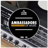 AMBASSADORS OF MUSIC - BRUNO KAUFFMANN FEAT PHILLIP RAMIREZ