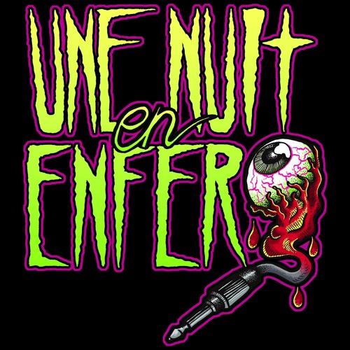 Une Nuit En Enfer - L'émission 100 % METAL