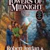 Towers of Midnight  by Robert Jordan and Brandon Sanderson, audiobook excerpt