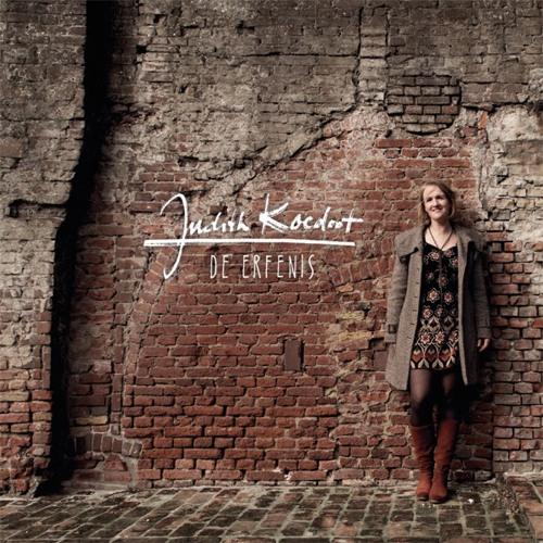 fragmenten cd 'De erfenis' van Judith Koedoot