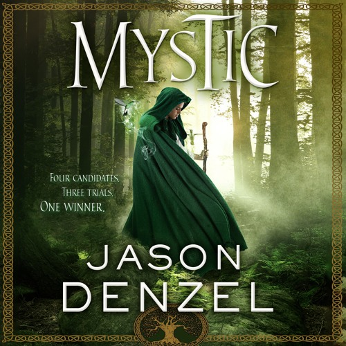 Mystic by Jason Denzel, audiobook excerpt