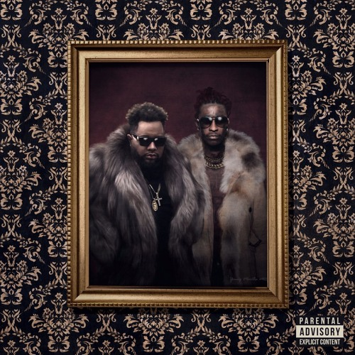 Young Thug & Carnage - Young Martha EP