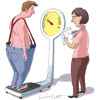 """Diabetes remission - """"treating blood glucose, when the disease process is to do with body fat"""""""