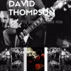David Thompson - What I've Been Waiting For