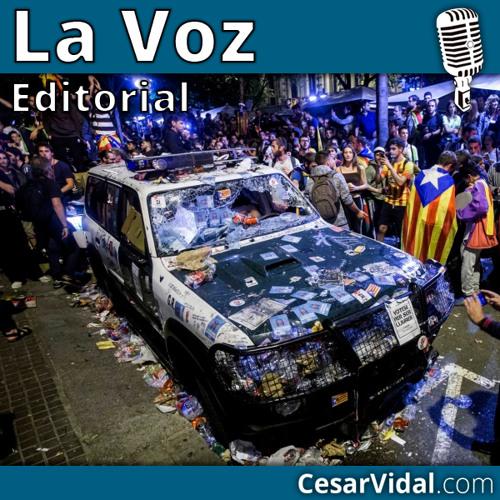Editorial: Cómo acabar con la sedición catalana - 22/09/17