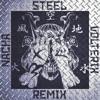 Nacha & S-Cual - Steel (Volterix Remix) [FREE DL]