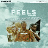 Calvin Harris - Feels Ft. Pharrell Williams Katy Perry Big Sean (Tyson X & TheLazyOne Bootleg Remix)