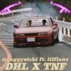 @NOODREM ft. lilflans - DHL x TNF ( prod. @zigg$tar x lilflans )