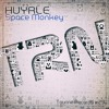 Huyrle - Space Monkey (Original Mix) Taurine Records Preview