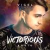 Vigel & Super8 Tab - Victorious Radio 24 2017-09-22 Artwork