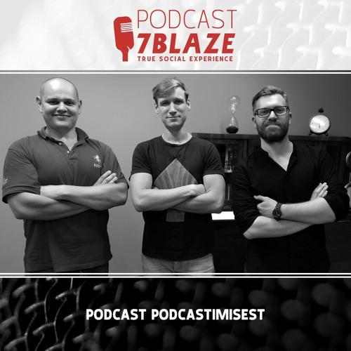 [#30] Podcastimise ilu ja valu – Hakkame tegutsema ja Mõtteaine
