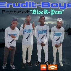 BLOK PAM Erudit-boys