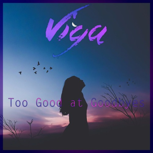 Baixar Sam Smith - Too Good At Goodbyes (Viga Remix Ft. Cassandra Jean)