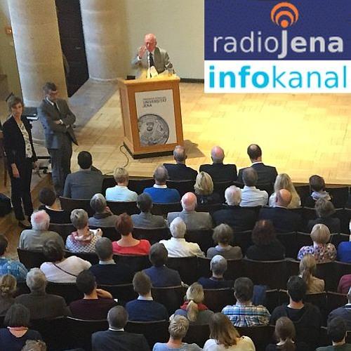 Vorworte von Prof. Dr. Walter Rosenthal zum Vortrag von Prof. Dr. Norbert Lammert