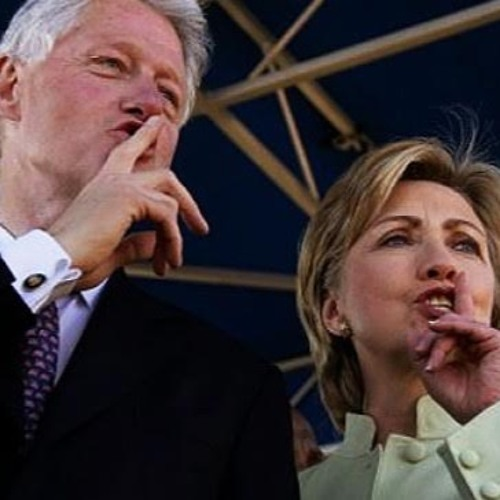 Tin Foil Hat #42: The Clinton Body Count Swapcast With The Tully Show