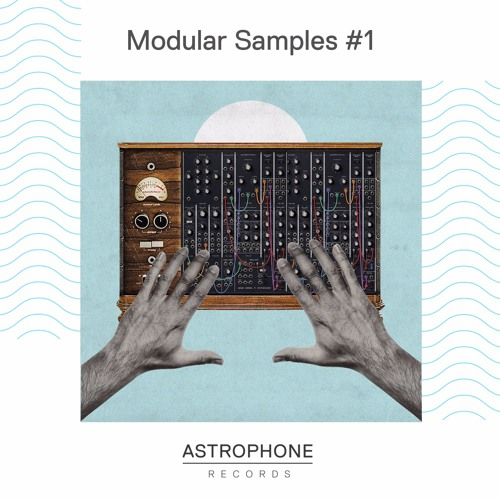 Modular Samples #1 - Free Download by Astrophone Records