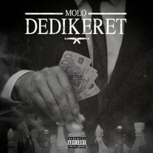 Molo - Dedikeret - Instrumental