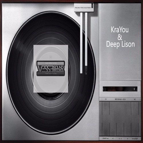 SVR Deep Podcast 024 By KraYou & Deep Lison