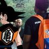 Goku Back - GaTrademarkz( 2pac back remix)