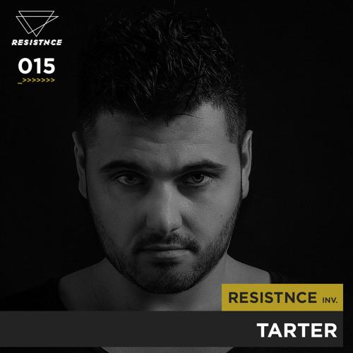 #015 RESISTNCE inv. tarter
