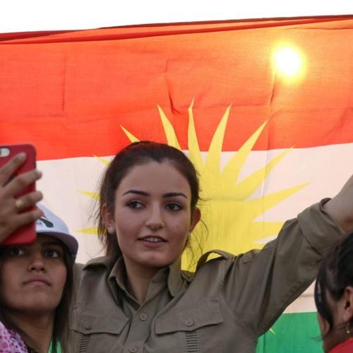 مروری بر یکصد سال تلاش کردهای عراق برای استقلال