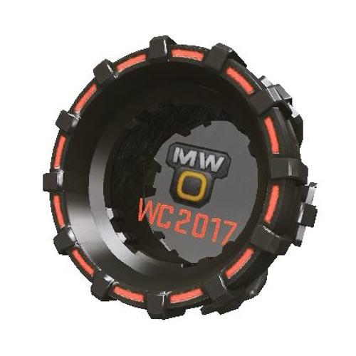 WC2017 Warhorn3