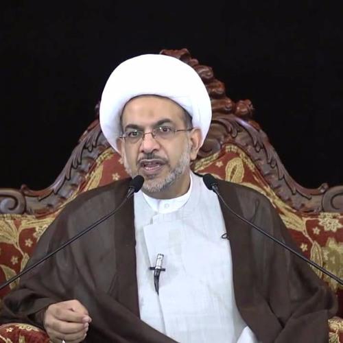 يوميات الامام الحسين في كربلاء - ليلة 2 محرم 1439هـ | الشيخ فوزي آل سيف