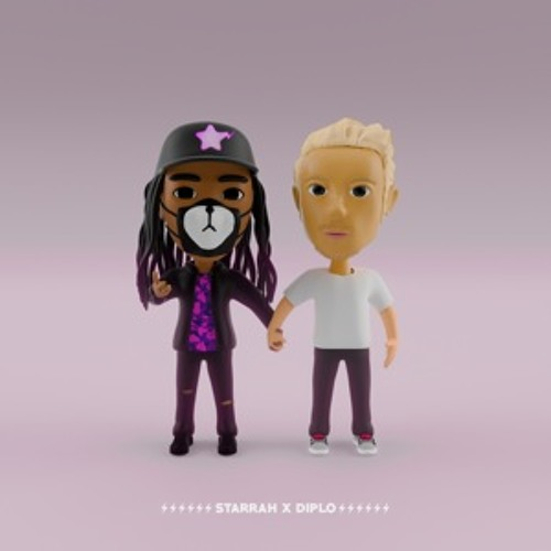 Starrah & Diplo - Always Comes Back