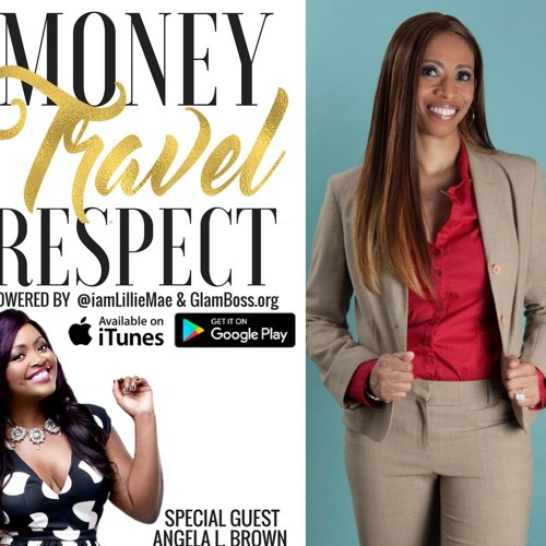 Ep. 13: Interview with Angela L. Brown