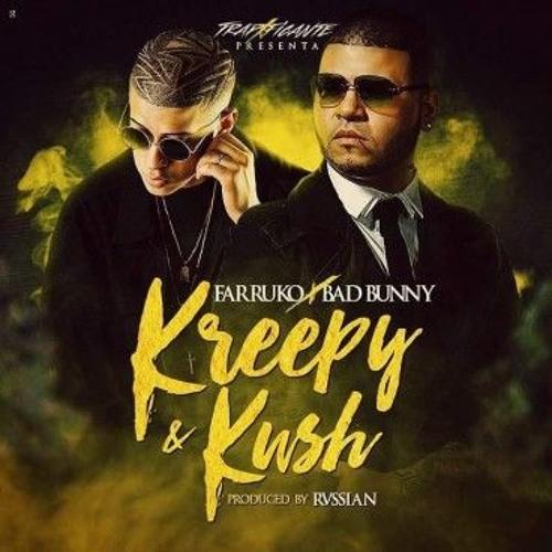 Krippy Kush- Dj Pirata (Edit Huogorisk)